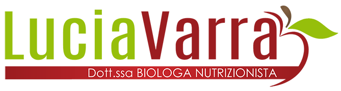 Dott.ssa Lucia Varra - Biologa Nutrizionista